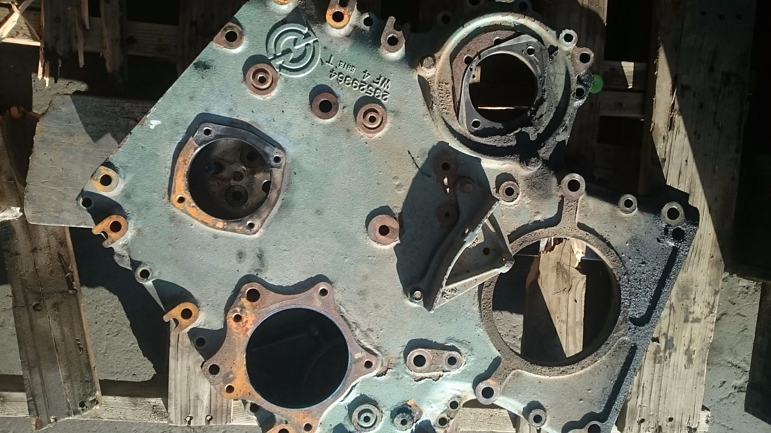 Used Parts for for sale-59044753