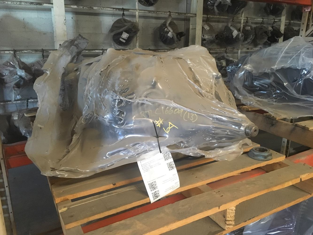 Used Parts for for sale-58961102