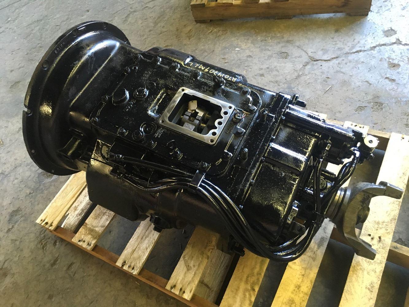 Used Tires Phoenix >> Eaton/Fuller RTO14709MLL (Stock #50924) | Transmission ...