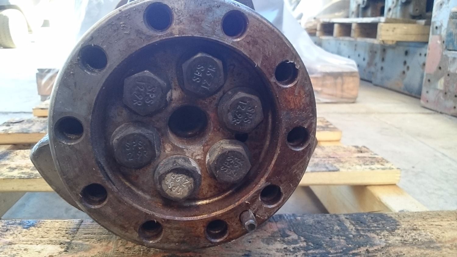 Used Parts for  OTHER for sale-59044687