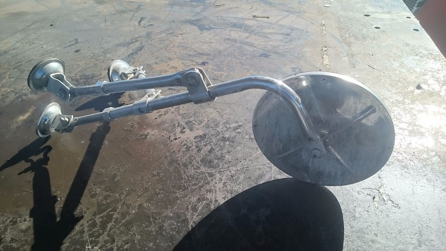 Used Miscellaneous for  FREIGHTLINER CENTURY CLASS for sale-59007790