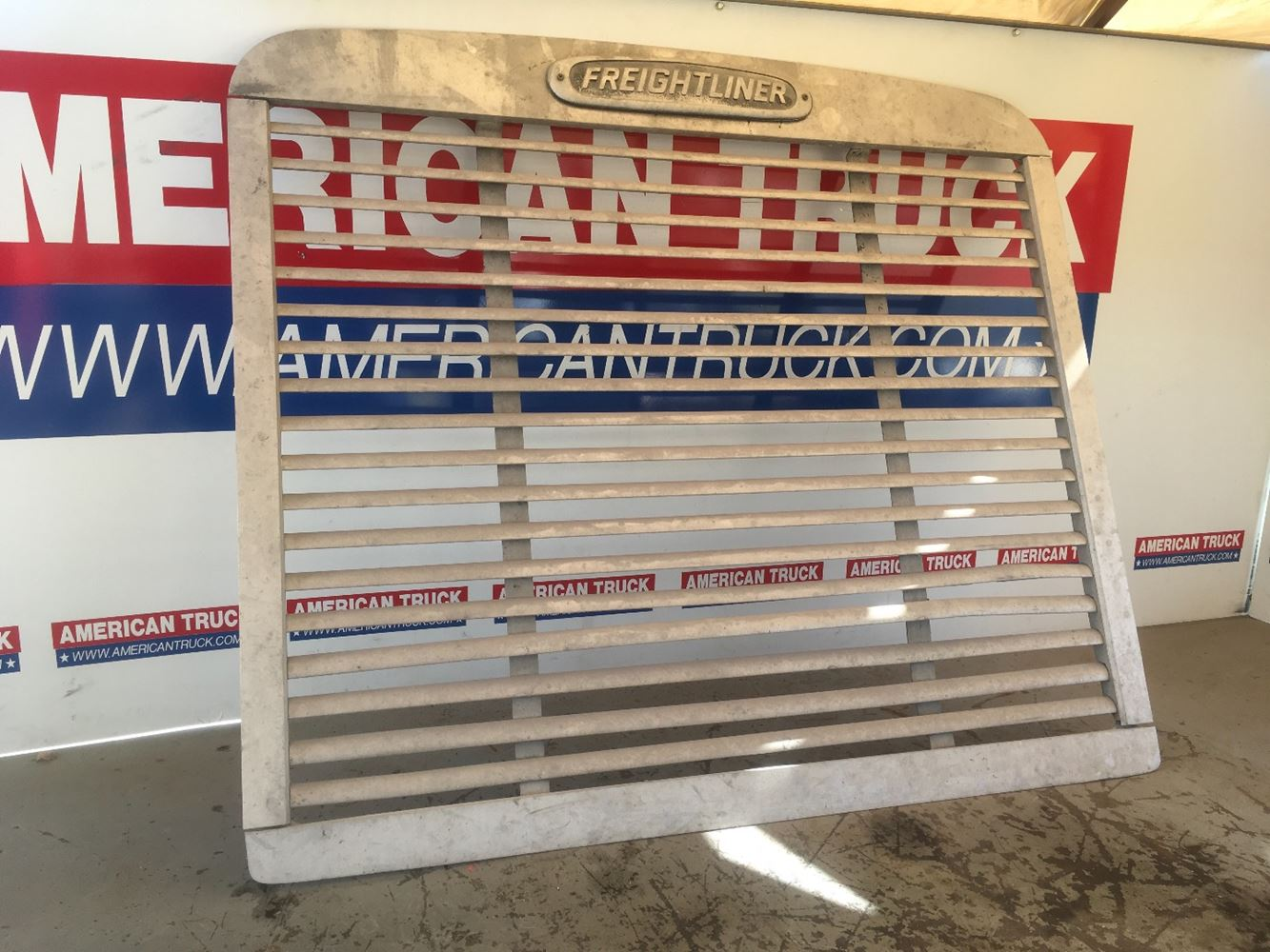 Used Parts for  FREIGHTLINER FLD for sale-58726201