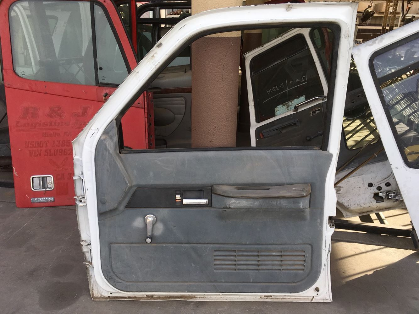 Used Parts for  GMC TOPKICK for sale-58977795