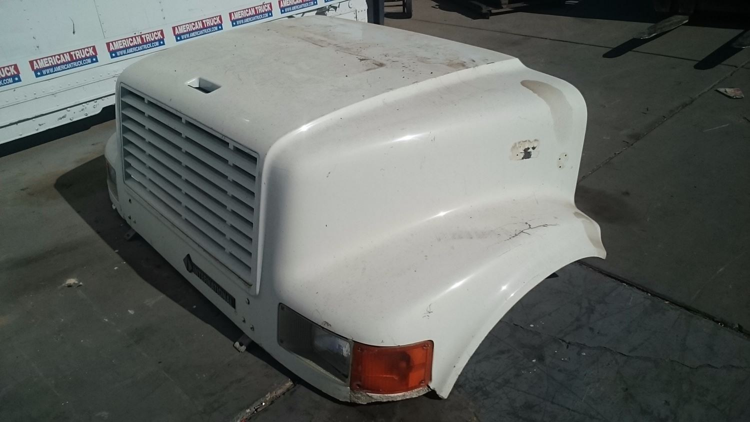 Used Parts for  INTERNATIONAL 4700 for sale-59007626