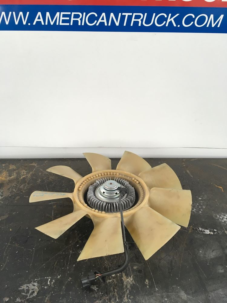 Used Engines & Engine Parts - Fans for  Ford F-350 for sale-59045123