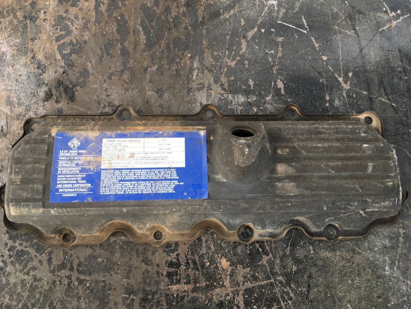 Used Parts for for sale-58982101