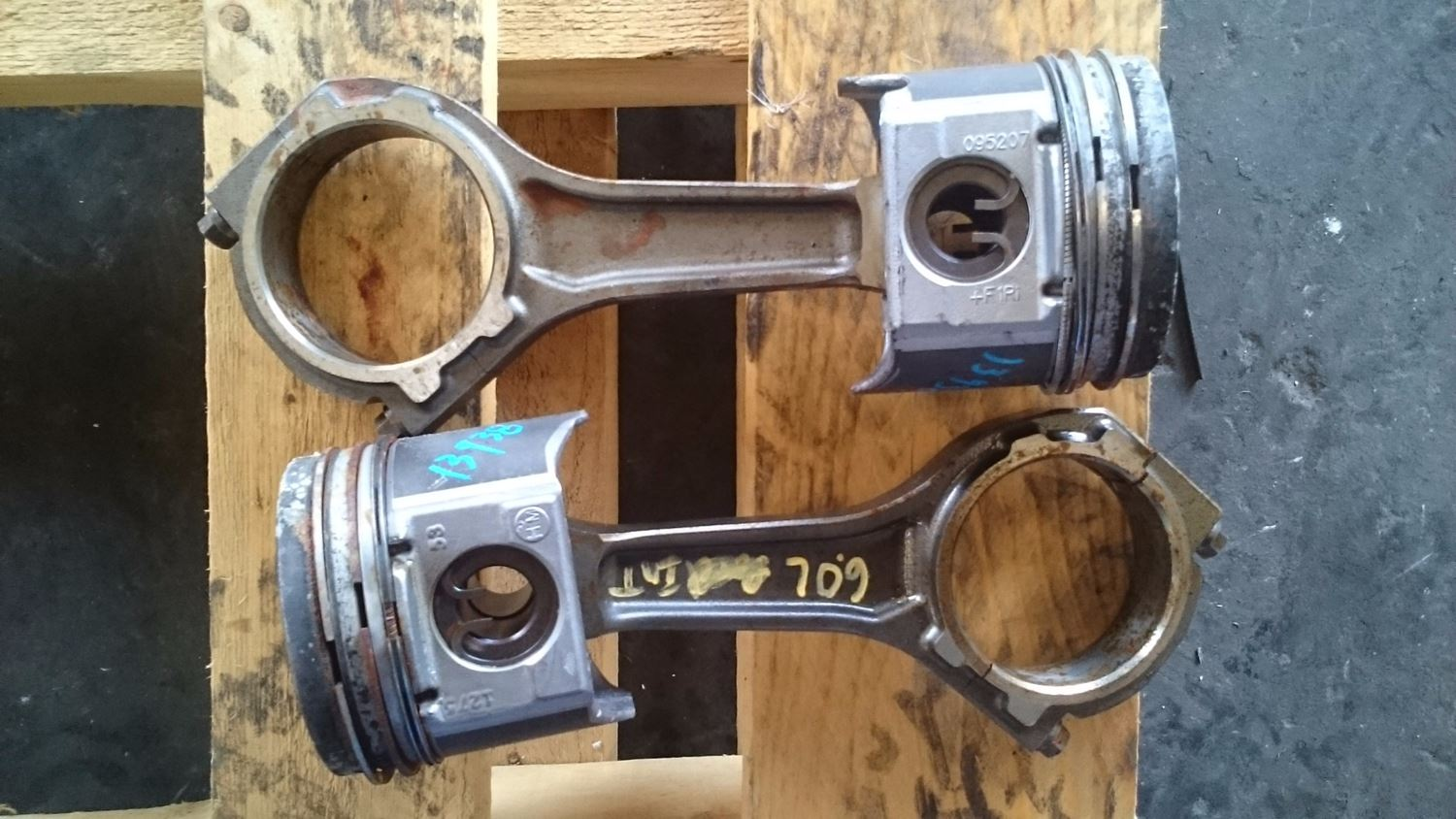 Used Parts for for sale-59044989