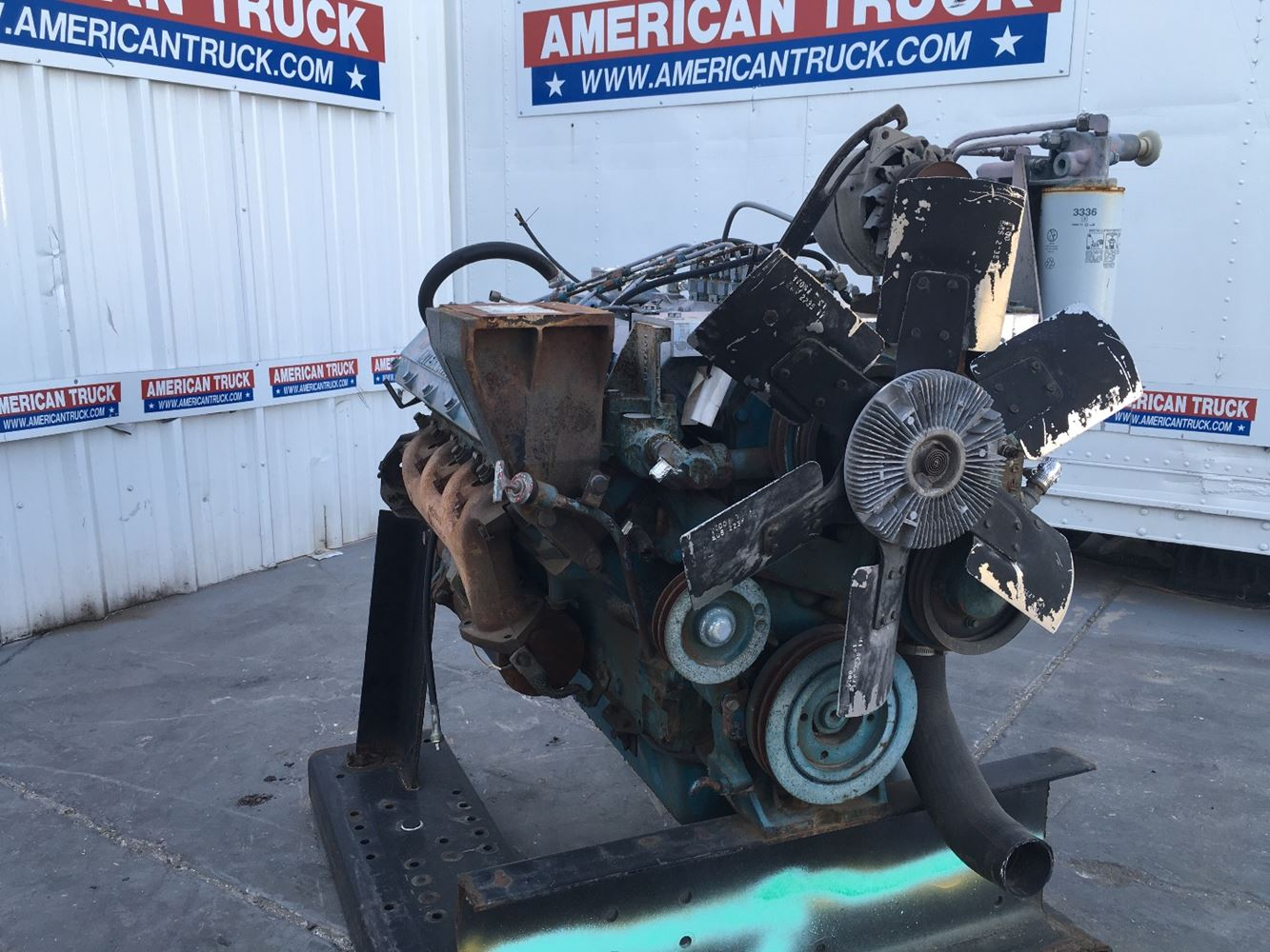 Used Parts for for sale-59041830