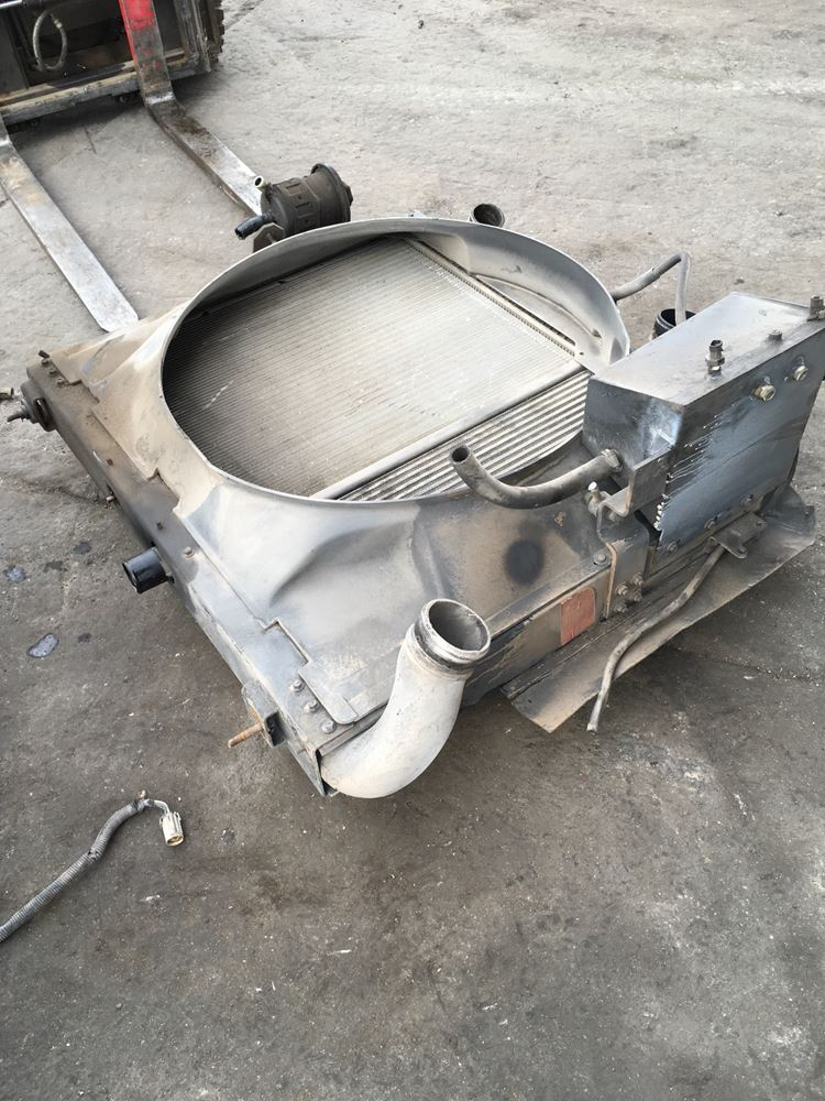 Used Parts for  INTERNATIONAL 9200 for sale-59049944