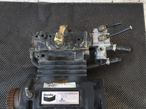 International Vt365 Air Compressor Parts Tpi