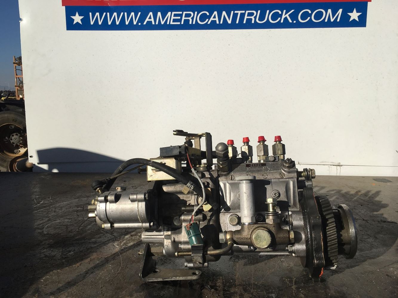 Used Parts for for sale-58981830