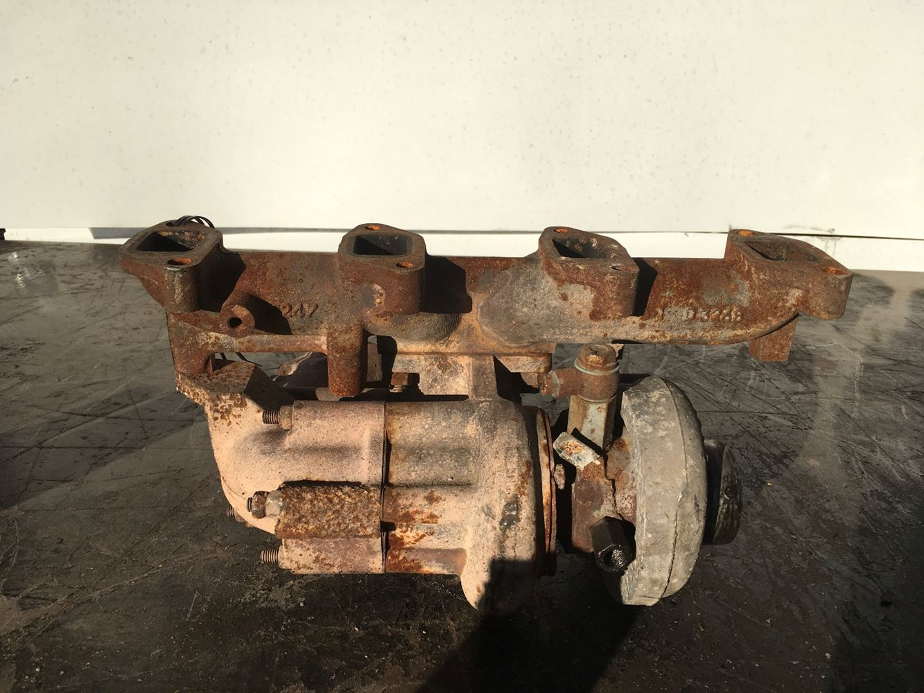 Used Parts for for sale-59045520