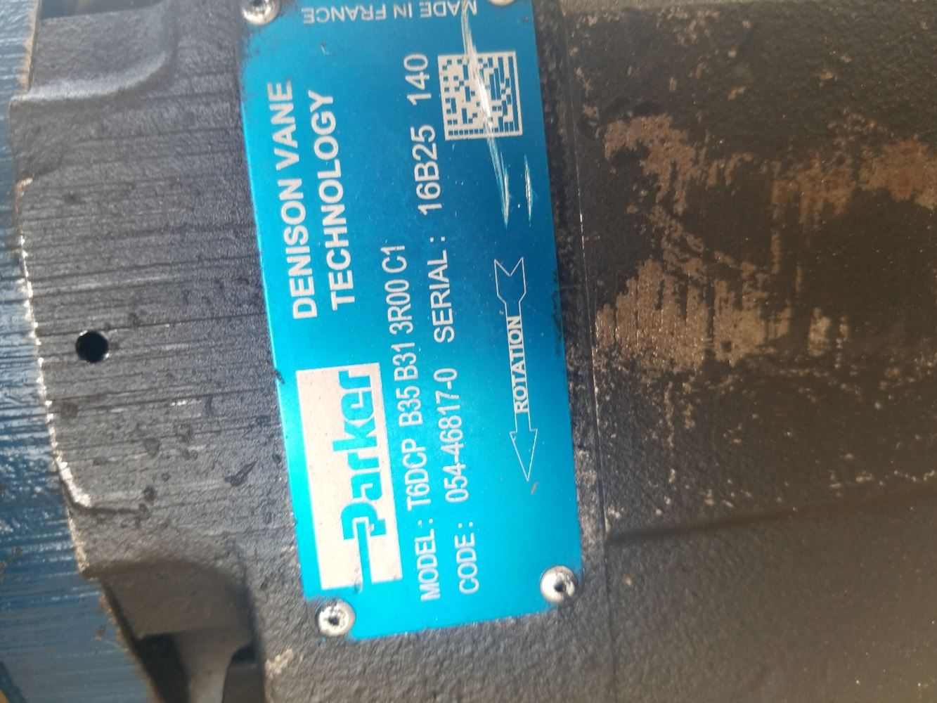 Used Transmissions & Transmission Parts - Ptos for for sale-59049386