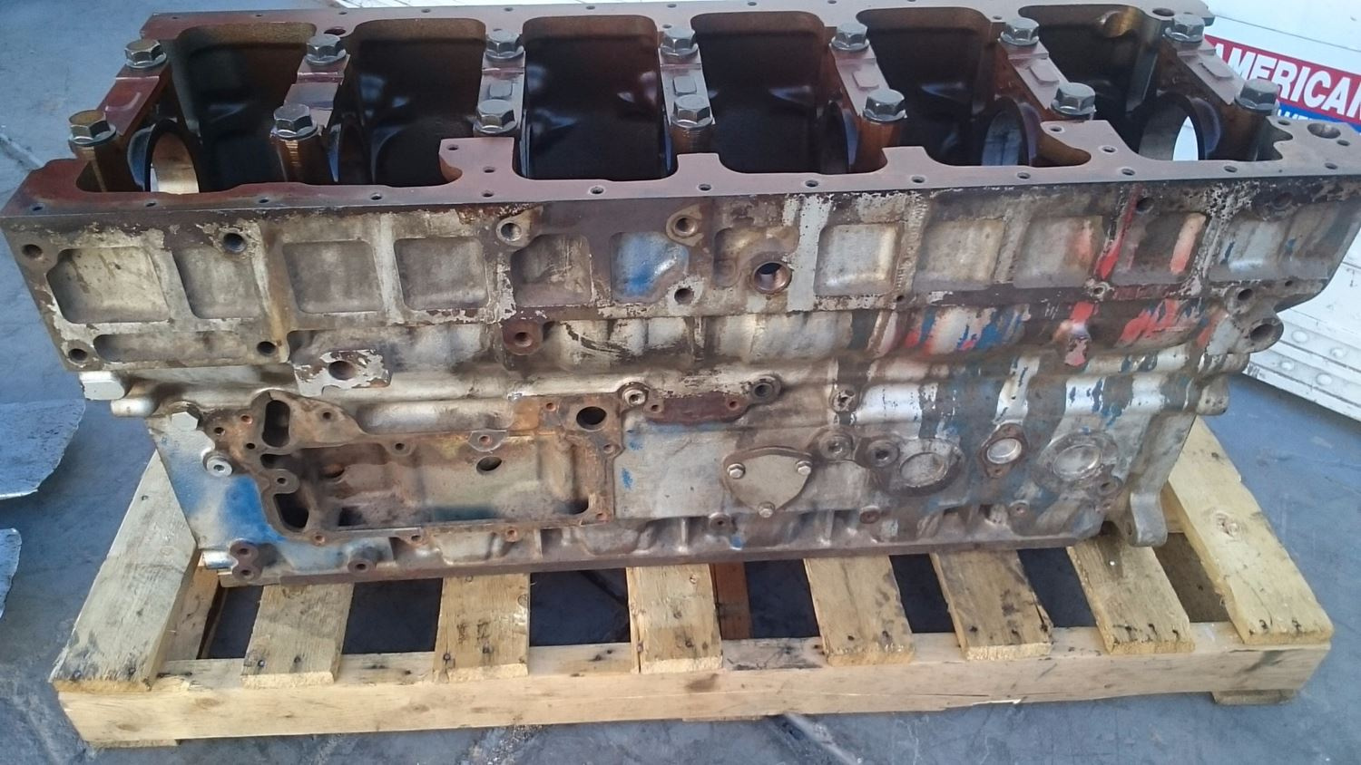 Used Parts for  OTHER for sale-59044771