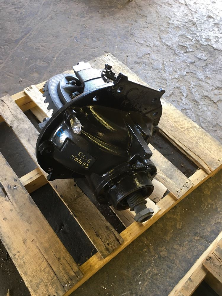 Used Parts for 2007 INTERNATIONAL 4200 for sale-58732441