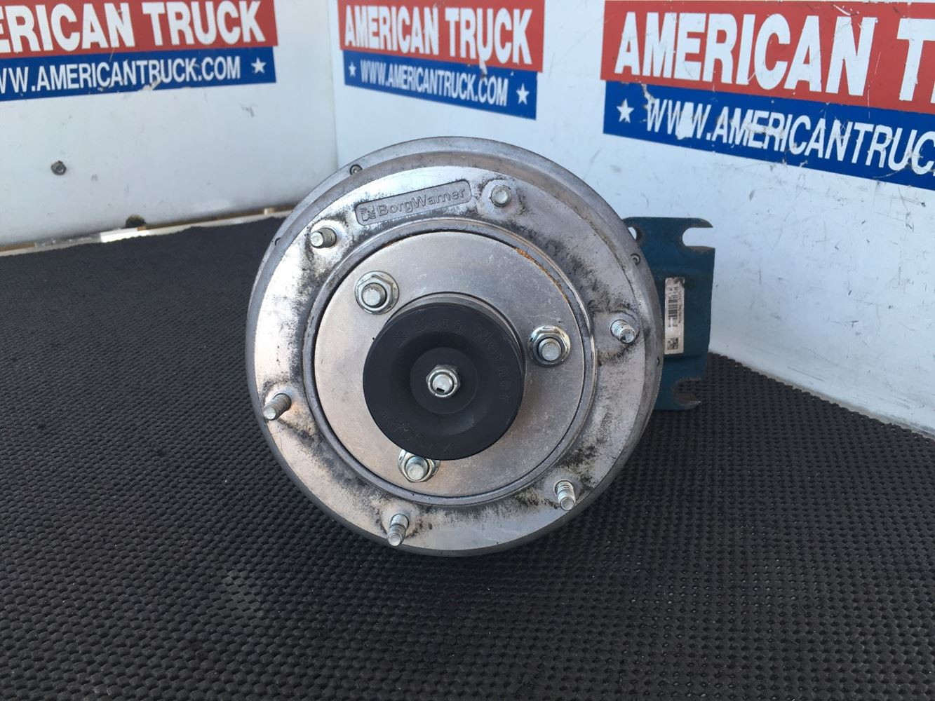 Fan Clutch/Hubs | New and Used Parts | American Truck Chrome