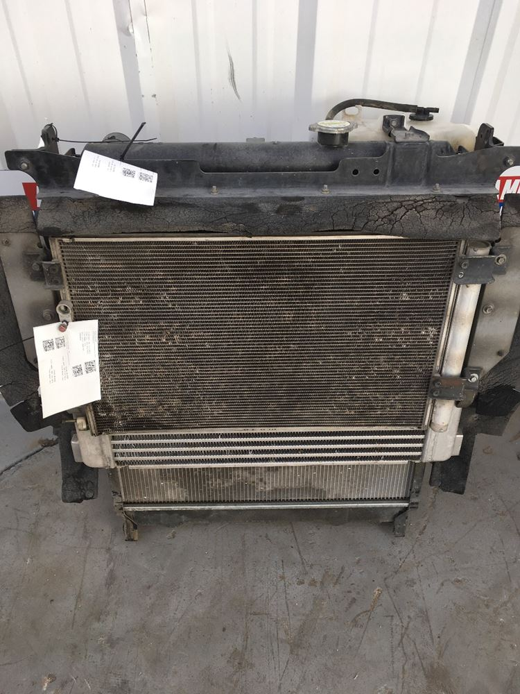 Used A/C Condensors for  NOT AVAILABLE N/A for sale-59045048