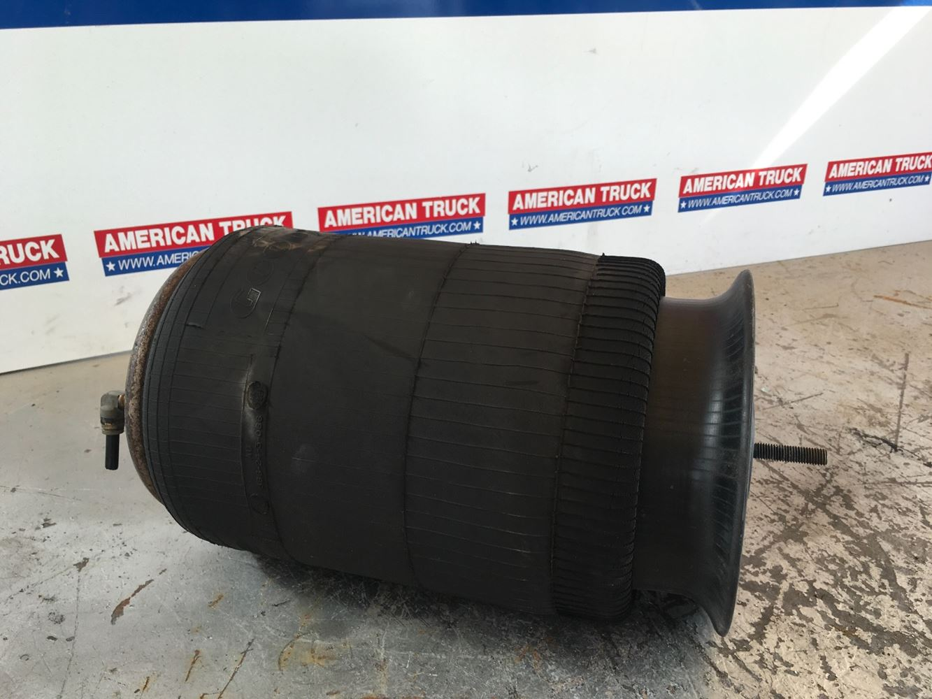 Truck Air Bags >> Air Bags New And Used Parts American Truck Chrome