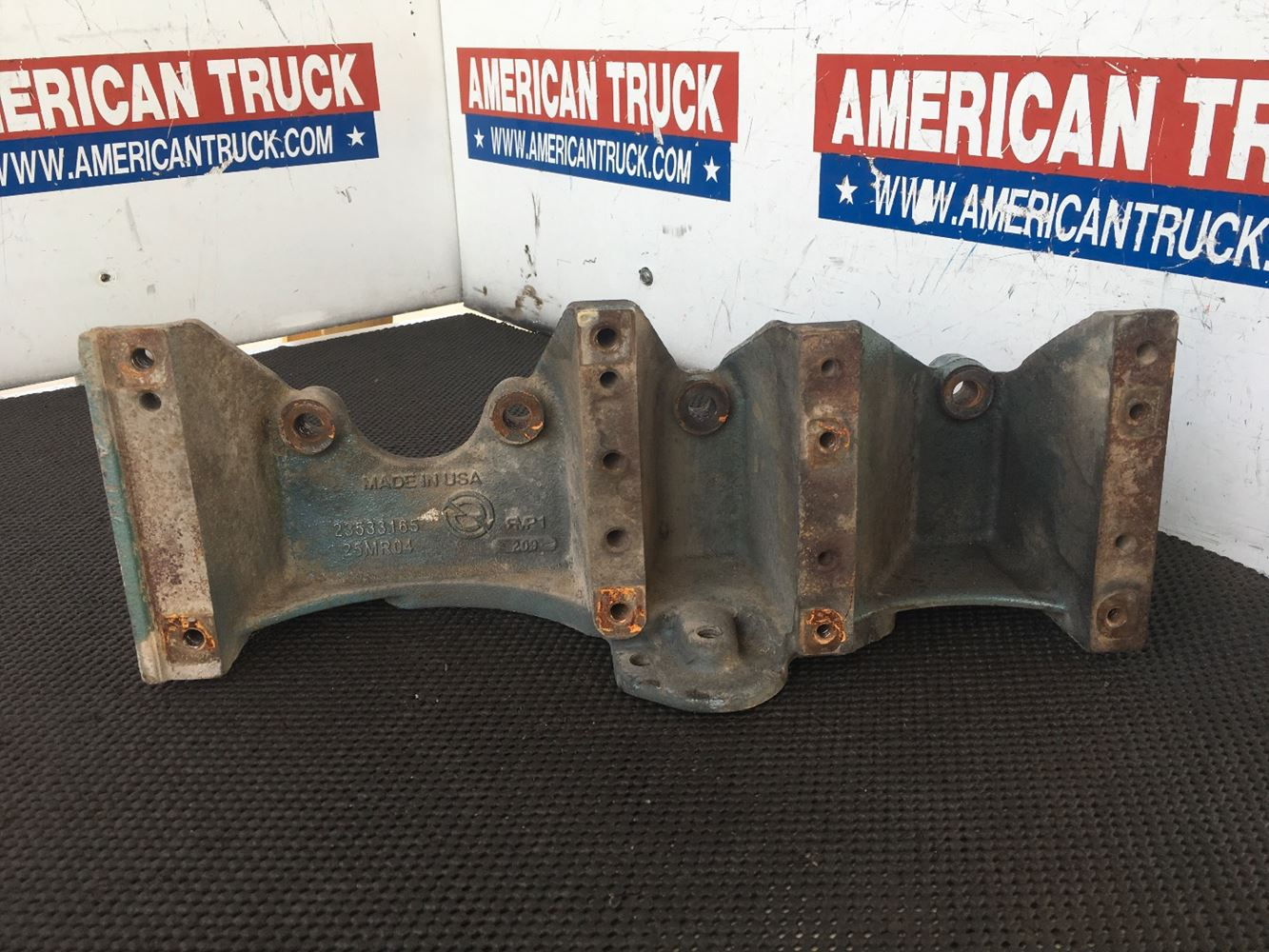 Brackets | New and Used Parts | American Truck Chrome