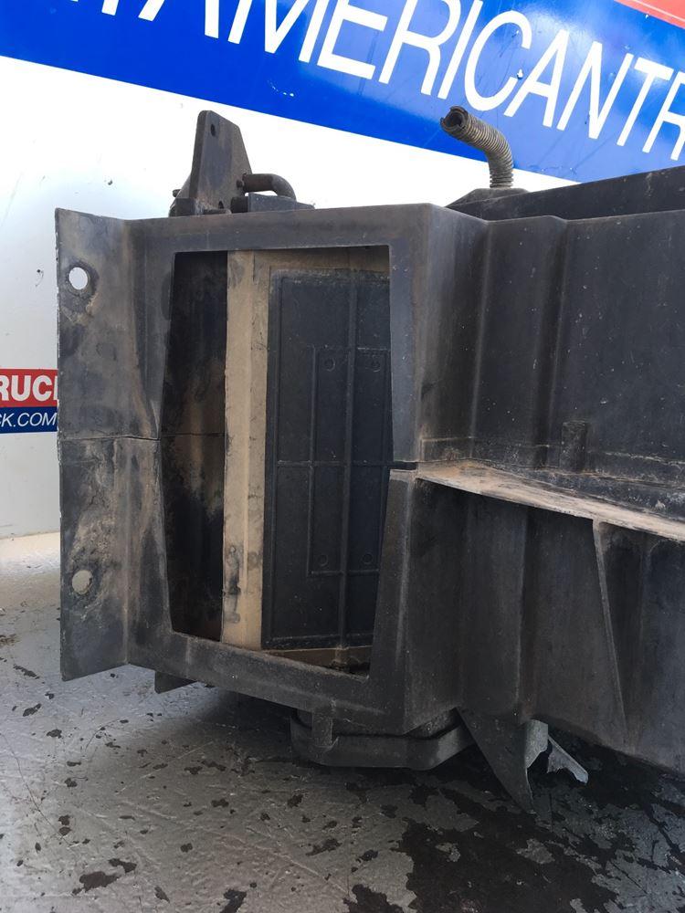 Stock 50786 Heater Core Box American Truck Chrome