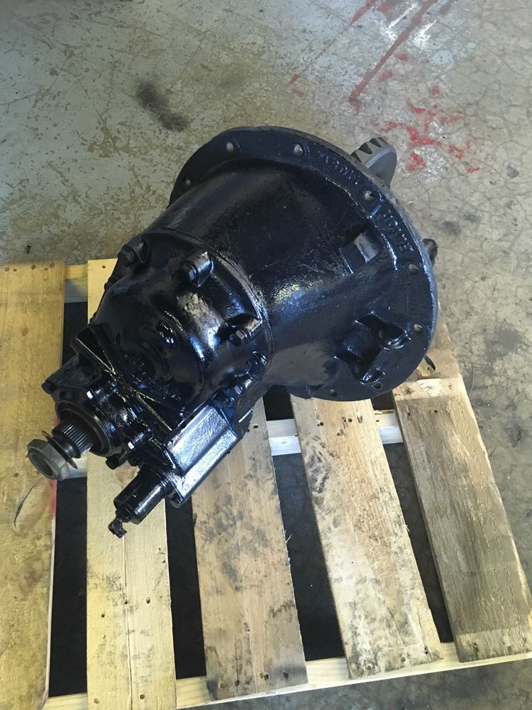 Eaton Axle Parts : Eaton ds stock  front rears tandem tpi
