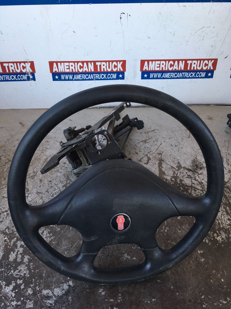 Steering Wheels | New and Used Parts | American Truck Chrome