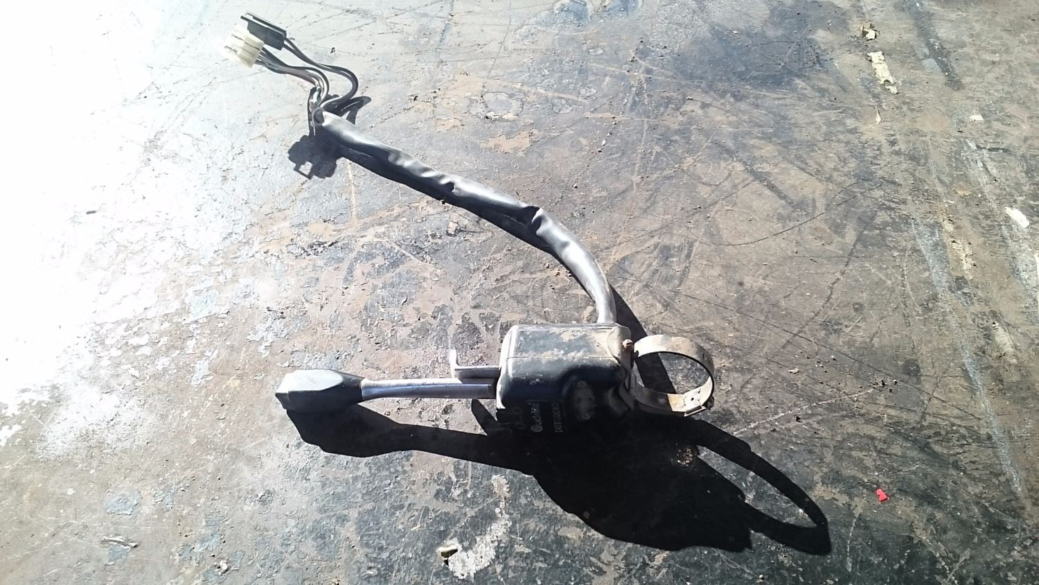 Used Parts for  NOT AVAILABLE N/A for sale-58981024