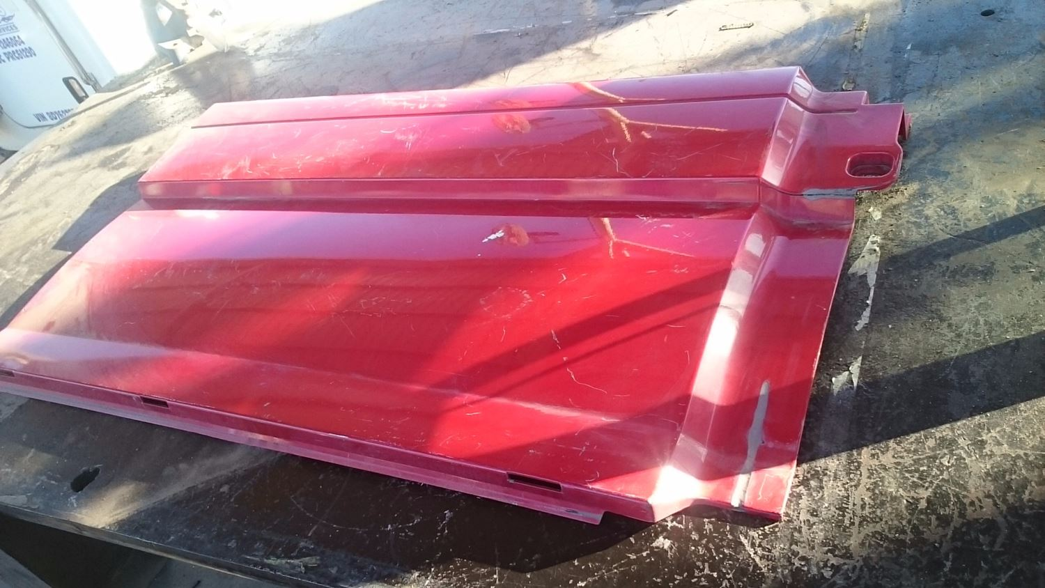 Used Miscellaneous for  VOLVO OTHER for sale-59044611