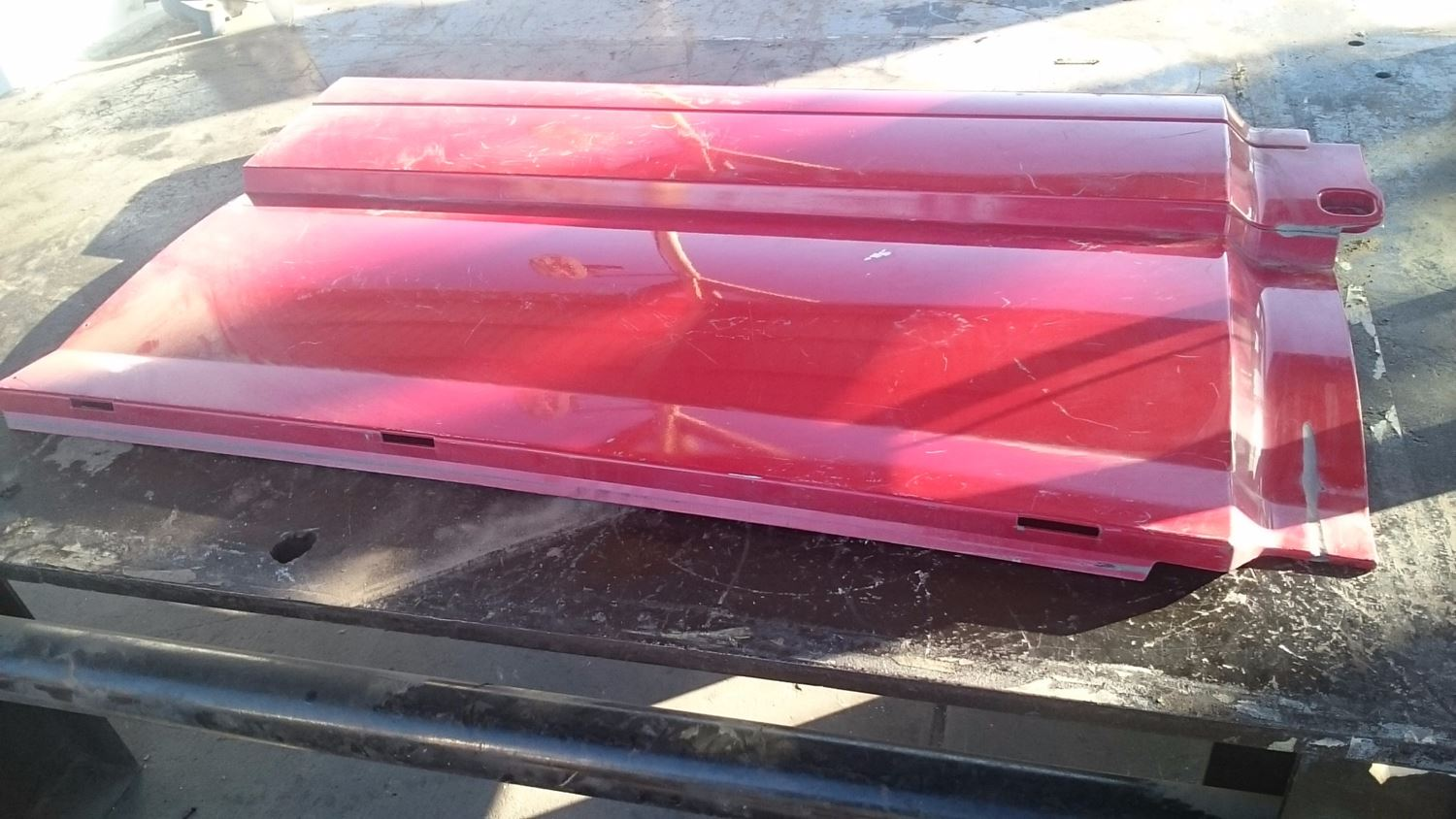 Used Miscellaneous for  VOLVO OTHER for sale-58981047