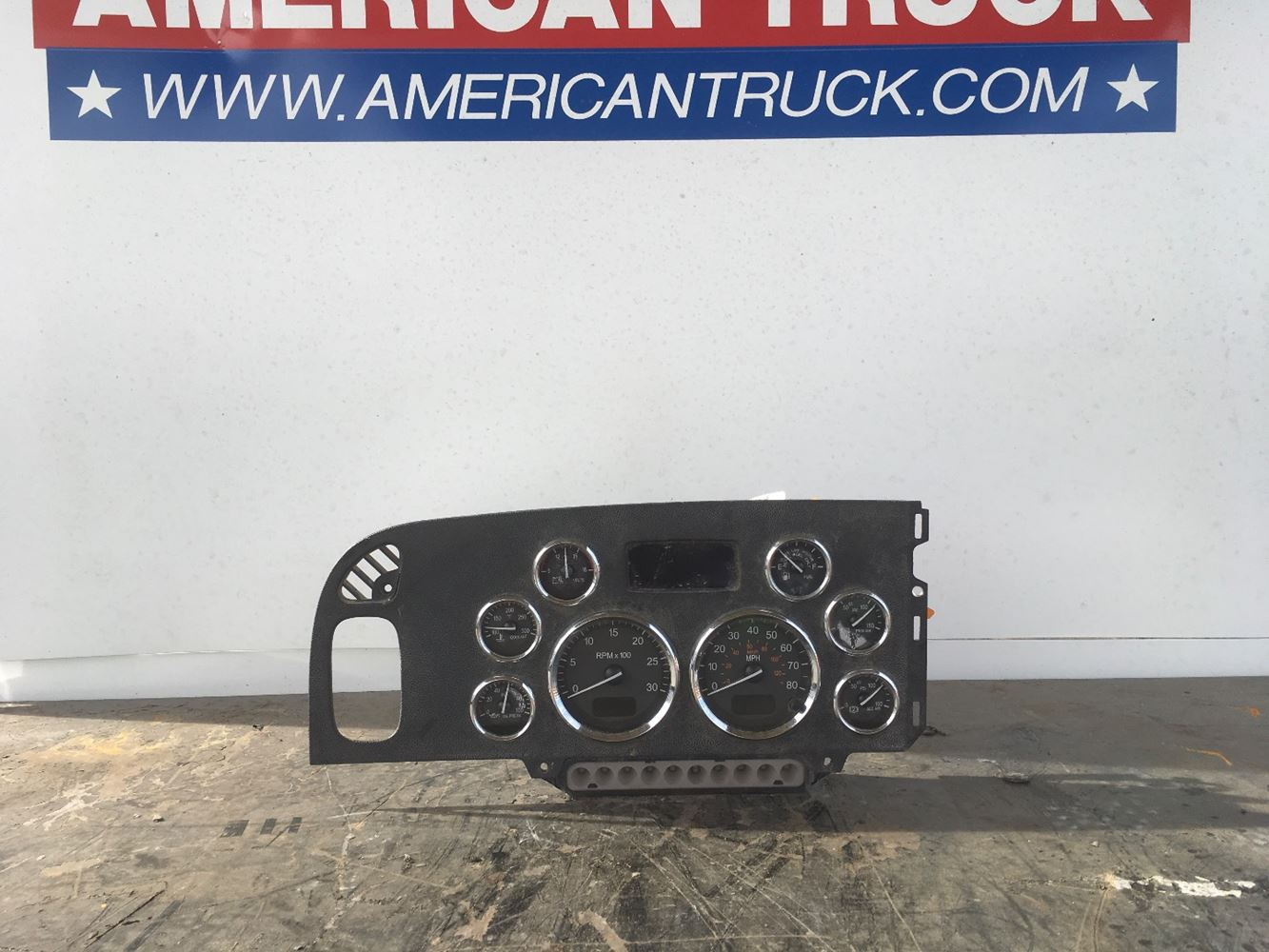 Used Parts for  PETERBILT 387 for sale-59045292