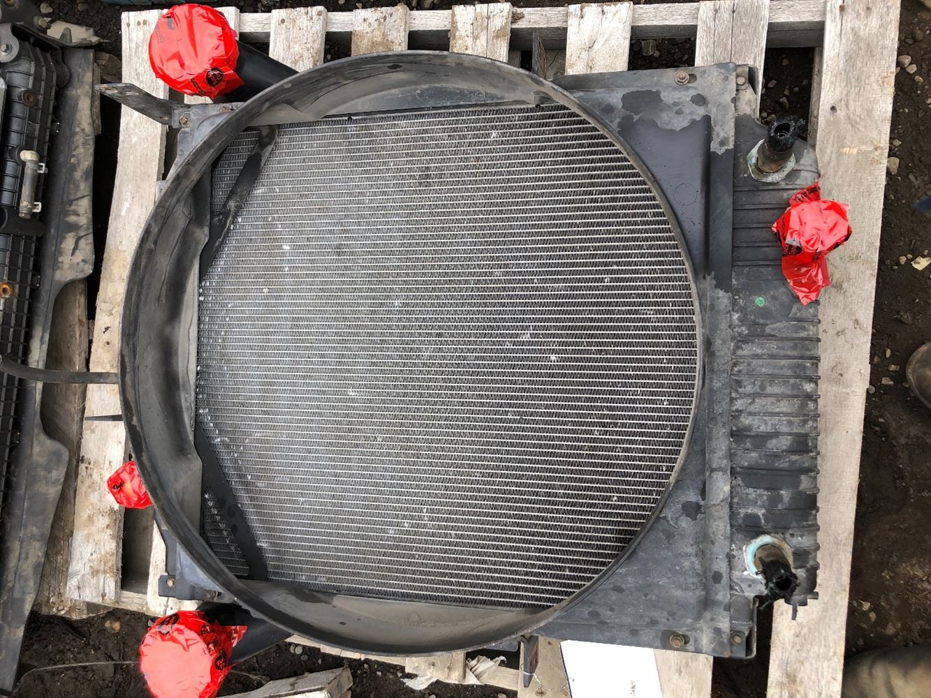 Media 1 for Freightliner MT45 Chassis Radiators