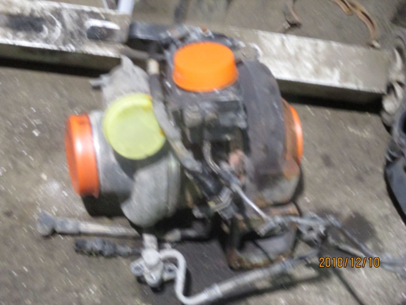 Media 1 for PACCAR MX13 Turbos