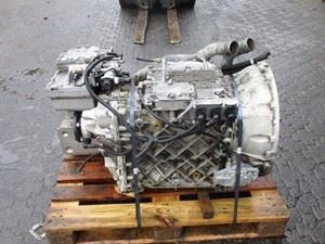 Image for Volvo ATO3112D Transmission Assys