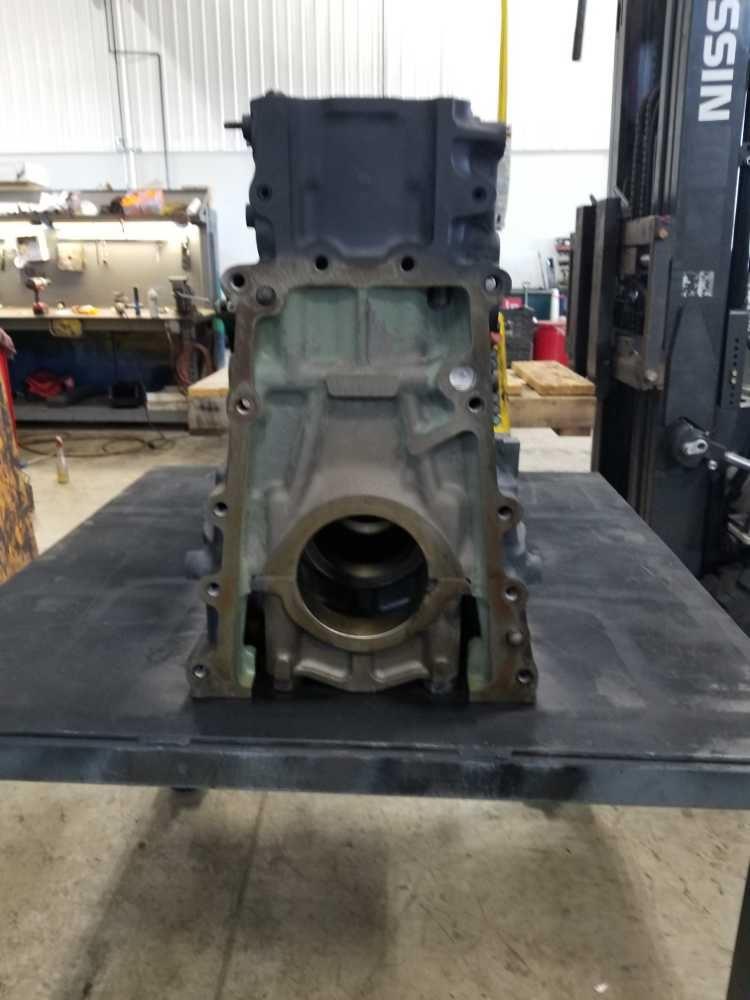 Detroit Diesel Series 60 >> Detroit Diesel Series 60 Ddec V 14 0l Stock 501 11248