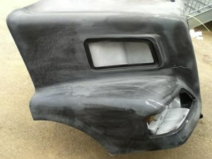 Hoods fenders and grille parts p35 tpi volvo hoods stock 60524 part image publicscrutiny Choice Image