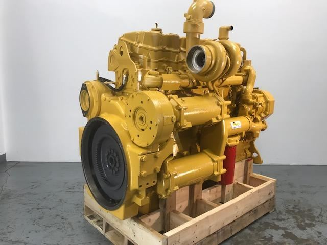 Caterpillar 3406e 14 6l Stock 16188 Engine Assys Tpi