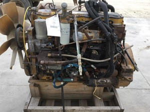 Caterpillar Other Engine Assy Parts   TPI