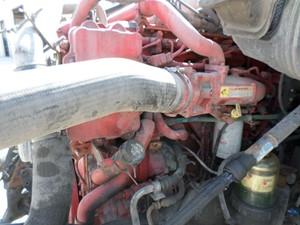 Engine Assy Parts   TPI