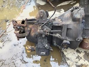 Borg Warner Transmission Assy Parts | TPI