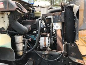 international 7 3 diesel engine assy parts tpi International 7.3 Oil Cooler