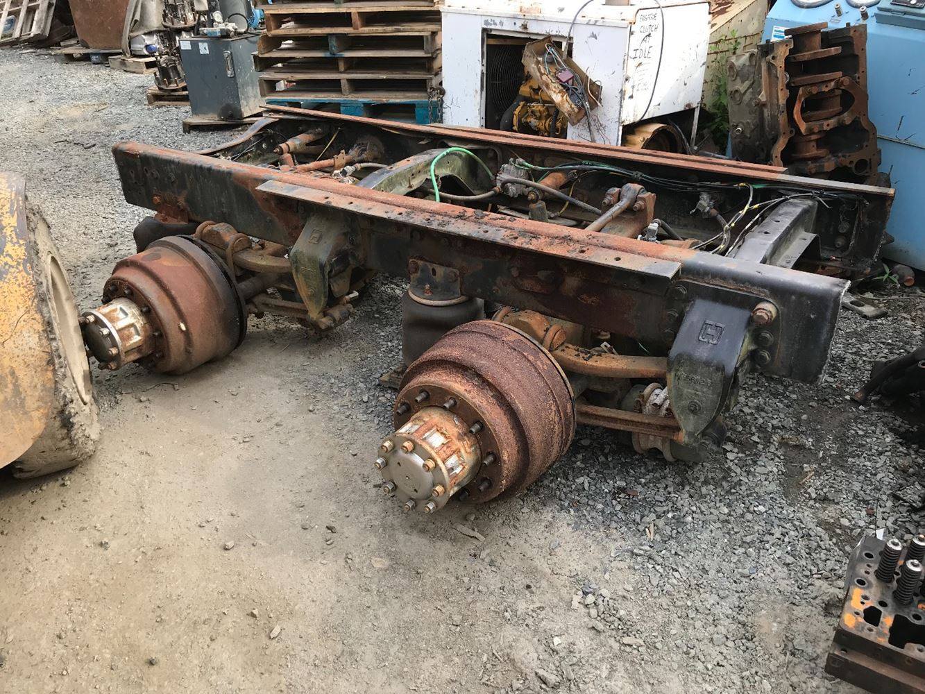 1994 Eaton DS402/RS402 (Stock #T-SALVAGE-1670-ET-1301) | TPI