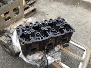 mack e7 cylinder head