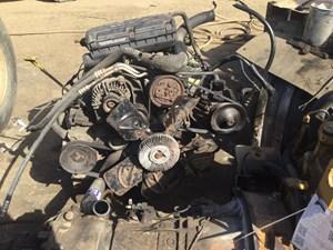 Dodge Engine y Parts | TPI