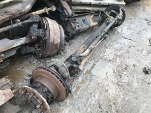 Ford f450 front axle