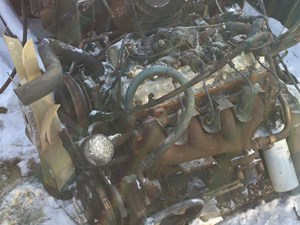 GM/Chev (HD) 454 Engine Assy Parts | TPI