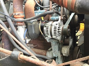 International Dt530 Engine Assy Parts Tpi - Wiring Diagram