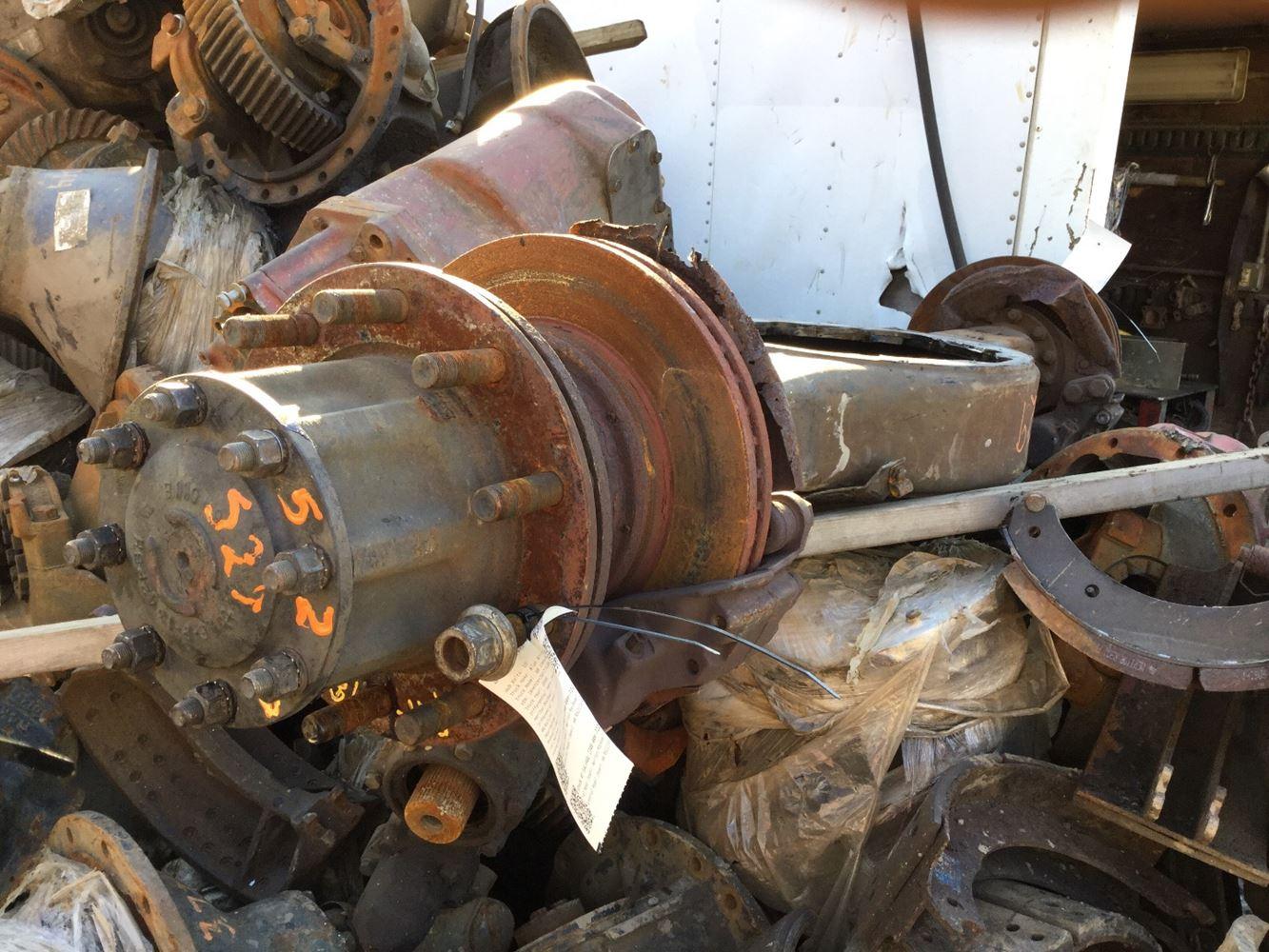 Meritor/Rockwell (Stock #T-SALVAGE-1348-RRH-722) | Axle