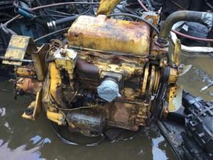 Detroit 3-53 Engine Assy Parts   TPI