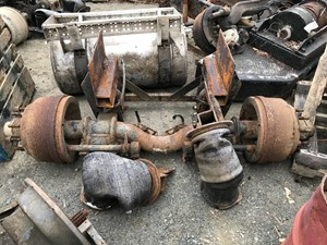 Tag Axle Parts   A & A TRUCK PARTS, INC