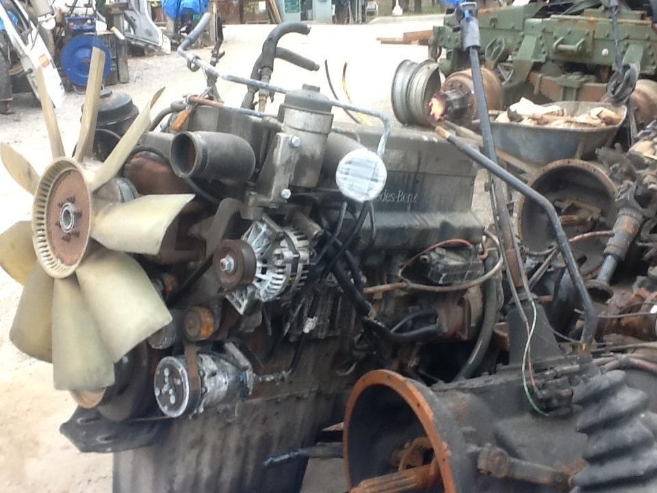 Mercedes om460la stock me 219 engine assys tpi for Mercedes benz freehold parts